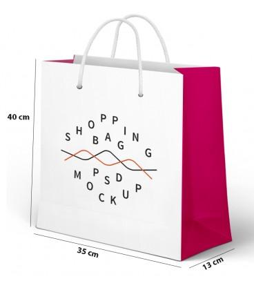 Bolsas boutique grande