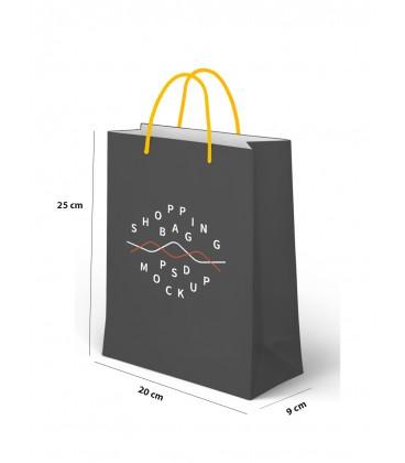 Bolsas boutique pequeña