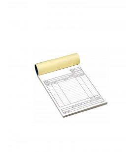 Talonario Camarero Personalizado A6 (10x15cm)