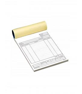 Talonario camarero Personalizado (10x21cm)